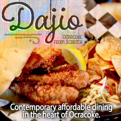 Dajio Restaurant