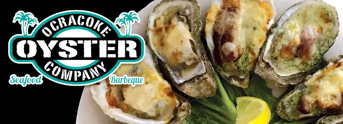 Ocracoke Oyster Company
