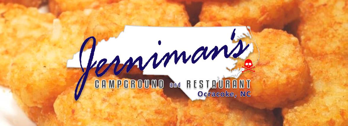 Jerniman's