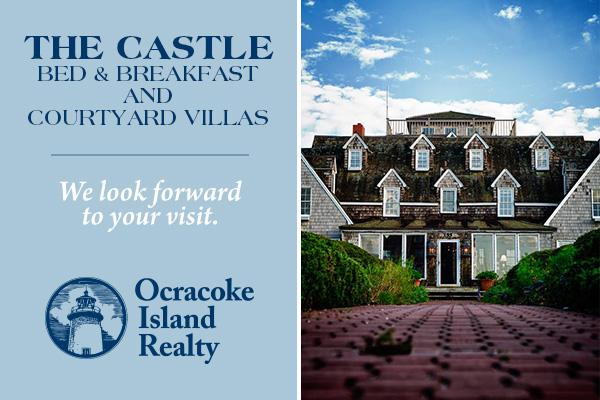 Castle Bed & Breakfast and Courtyard Villas