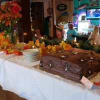 Gaffer's Restaurant on Ocracoke Island photo
