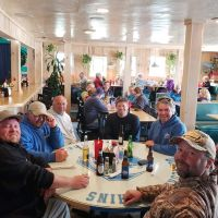 Gaffer's Restaurant on Ocracoke Island photo