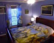 Pet-friendly Rooms - Pam's Pelican Bed And Breakfast