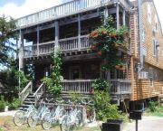 6+ Night Discount - Pam's Pelican Bed And Breakfast