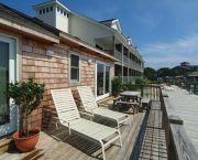 2 Br, 2 Ba Cottage - Captain's Landing Waterfront Inn
