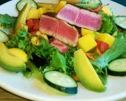 Citrus Tuna Salad - Gaffer's Sports Pub