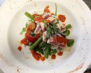 Tuscan Tuna Salad - Dajio Restaurant