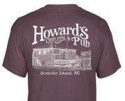 Howard's Pub Circa 1991 - Howard's Pub