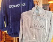 Ocracoke Sweatshirts - Mermaid's Folly