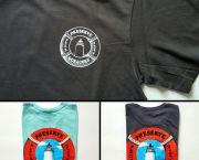 Preserve Ocracoke T-Shirt - Ocracoke Preservation Society