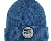 Ride the Wind Pointer Beanie - Ride The Wind Surf Shop