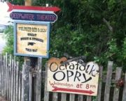 Deepwater Theater And Music Hall - Ocracoke Alive