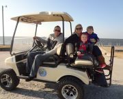Family Cart Hourly Rental - Wheelie Fun Cart Rentals