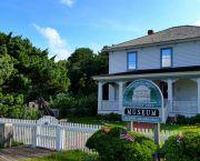 Visit Ocracoke's Historic Museum - Ocracoke Preservation Society