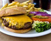Barefoot Burger - Ocracoke Oyster Company