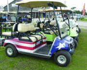 Rent for the Week - Wheelie Fun Cart Rentals