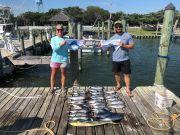 Fish Ocracoke, Ocracoke Fishing Report 6/29 - Great fishing!