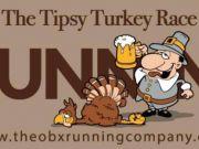 Tipsy Turkey Beer Mile Run