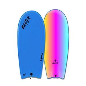 Kitty Hawk Surf Co., The Original Finless Beater Board