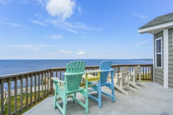 Win a 3-Night Obx Vacation!