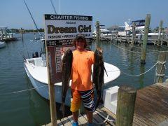 Dream Girl Sport Fishing photo