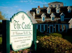 Castle Bed & Breakfast and Courtyard Villas photo