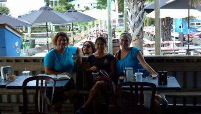 Jolly Roger Pub & Marina Ocracoke photo