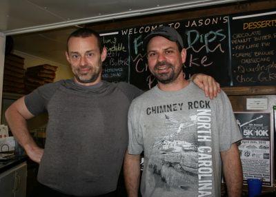Jason's Restaurant photo