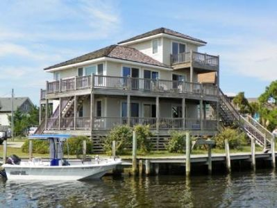 Blue Heron Realty - Vacation Rentals photo