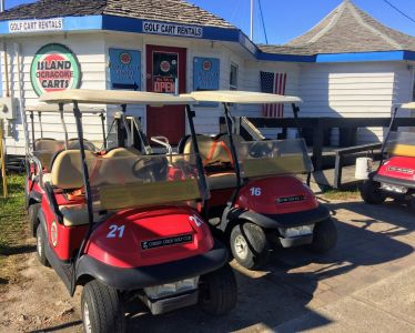 Ocracoke Island Golf Carts photo