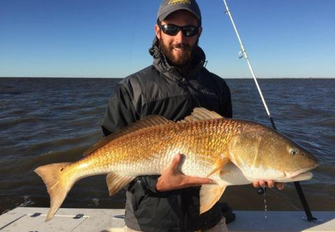 Fish Ocracoke, Half-Day Nearshore Charter