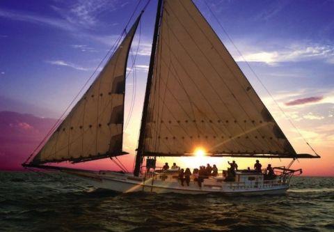 Ocracoke Alive, Skipjack Wilma Lee