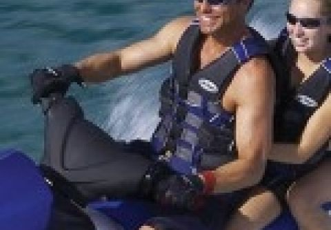 Kitty Hawk Surf Co., Jet Ski Tours