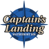 Logo for Captain's Landing Waterfront Inn