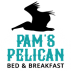 Logo for Pam's Pelican Bed And Breakfast