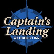 Captain's Landing Waterfront Inn