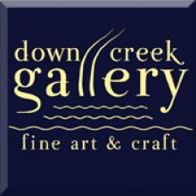 Down Creek Gallery