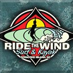 Ride The Wind Recreational Activities