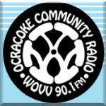WOVV 90.1 FM Radio, Ocracoke Village Voice
